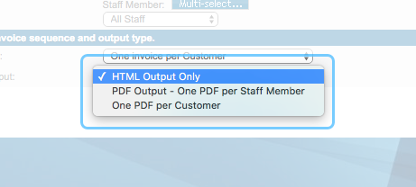 Batch Timesheet Print output to PDF format (saved to ZIP file)